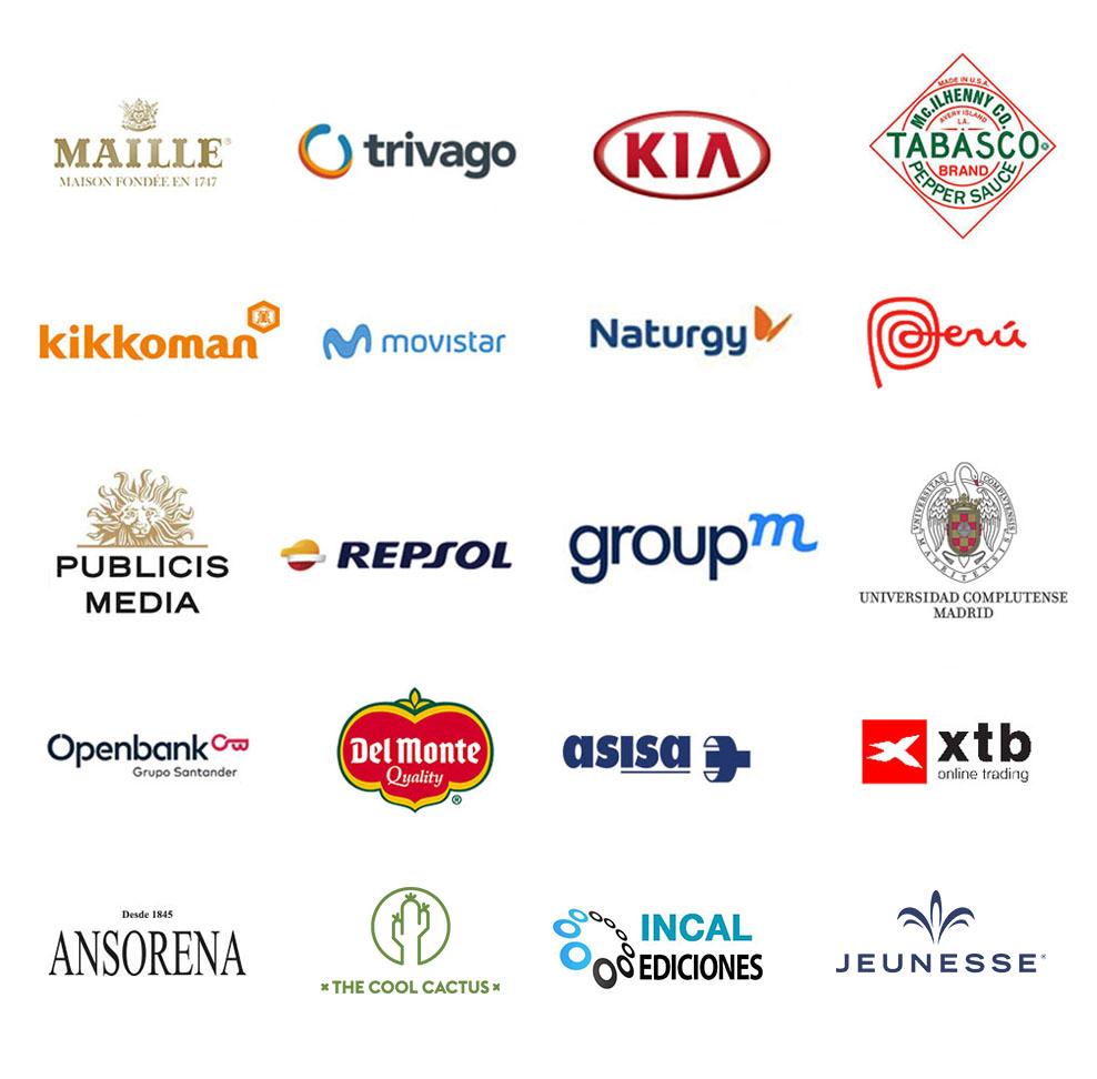 Logos actualizados